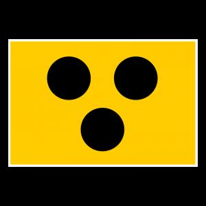 Blindenzeichen